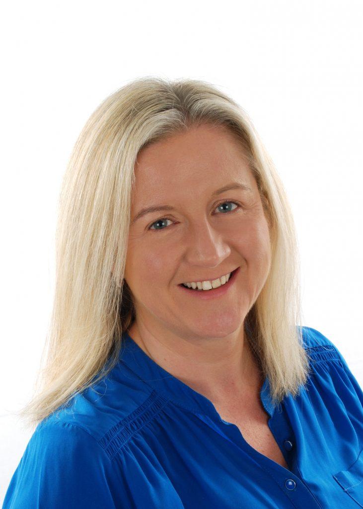Caroline Gilmartin Nutritional Therapist