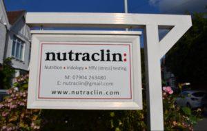 Nutrclin Sevenoaks Kent